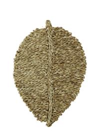 madam stoltz - seagrass placemat