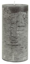 ib laursen - stompkaars donker grijs L