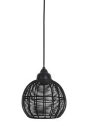 hanglamp milla zwart