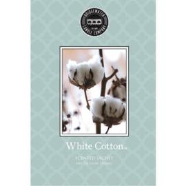 bridgewater - geurzakje white cotton