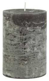 ib laursen - stompkaars donker grijs M