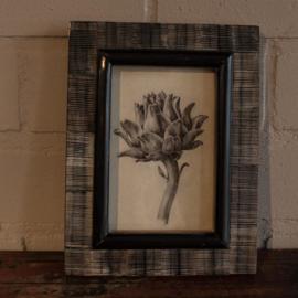 fotolijst hout naturel