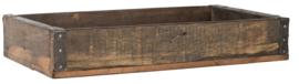 ib laursen - houten/metaal bak M