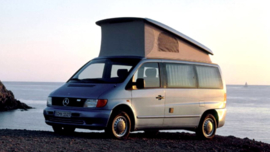 Mercedes Vito Marco Polo 1996-2003