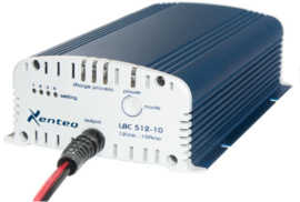 Universele acculader xenteq 10A
