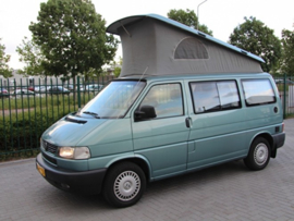 VW California T4, 1990-2003
