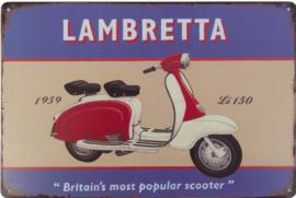 LambrettaLi 150