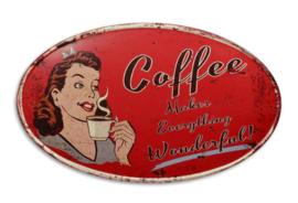Ovaal Coffee