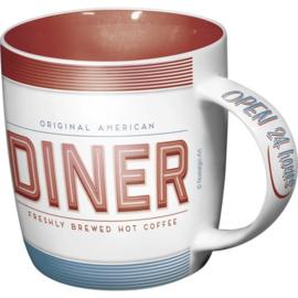 Mug Diner