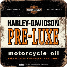 Harley Davidson Pre Luxe