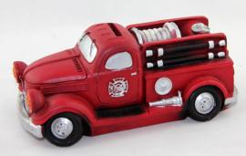Firetruck Moneybox