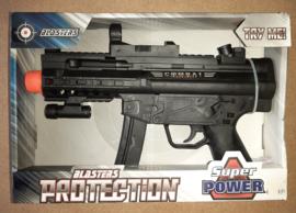 Blaster Black