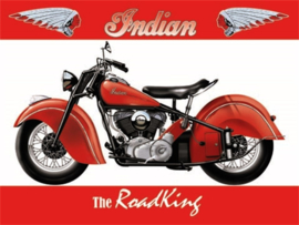 Indian R