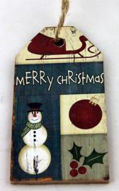 Merry Christmas  Slee