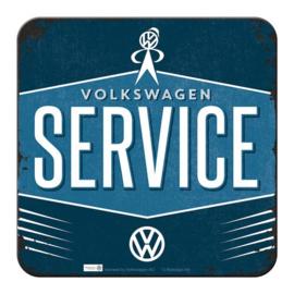 Coaster VW Service
