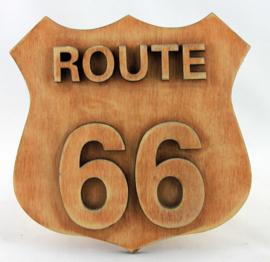 3D Route '66
