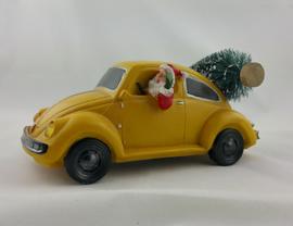 Santa Kever