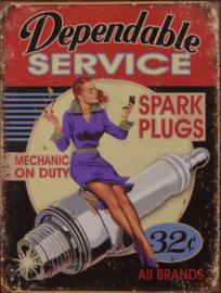 Dependable Service