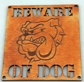 Beware of the dog 2