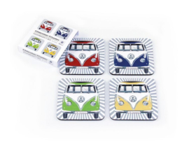 Coaster set  Volkswagen