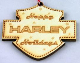 Harley Holidays