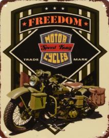Motorcycles Speed King
