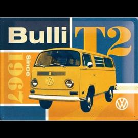 VW T2 Bulli