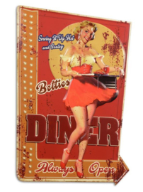 Betties diner