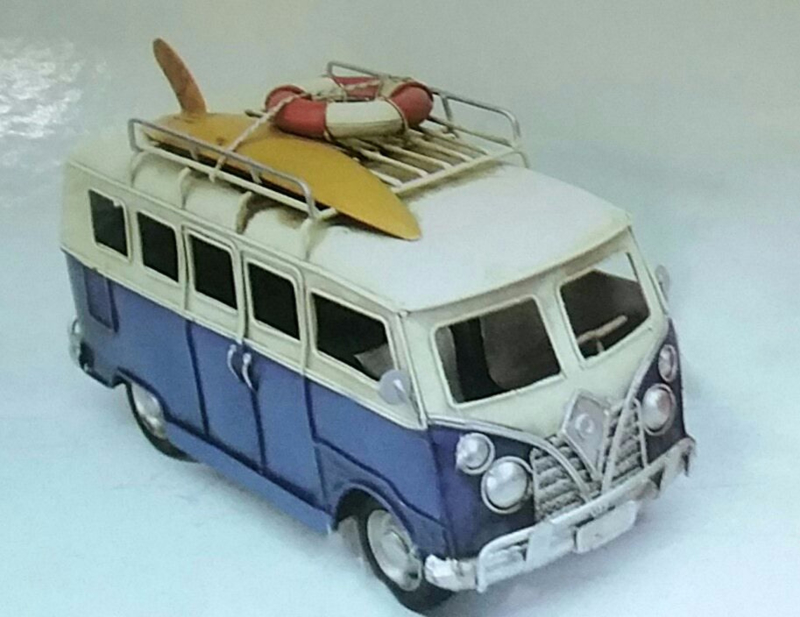 Volkswagen travel ready B