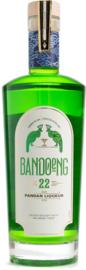 Bandoeng 22 Pandan likeur 0,7L