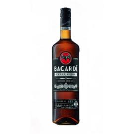 Bacardi Carta Negra 1.0L
