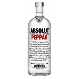 Absolut Peppar 1.0L