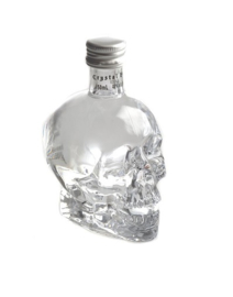 Crystal Head Miniatuur 0.05L