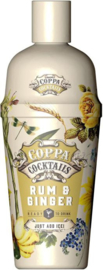 Coppa Cocktails Rum & Ginger 0.7L