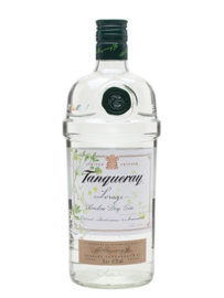 Tanqueray Lovage Dry Gin 1.0L