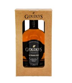 Goldlys Cask 2615 12 Y 0.7L