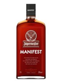 Jagermeister Manifest 1.0L