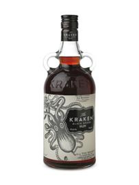 Kraken Black Spiced Rum 0.7L