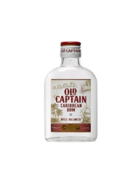 Old Captain Wit 0.2L