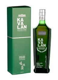 Kavalan Concertmaster Port Cask finish 0.7L