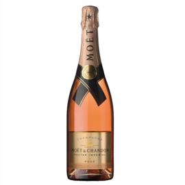 Moet & Chandon Nectar Imperial Rosé 0.75L