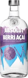 Absolut Berry Acai 1.0L