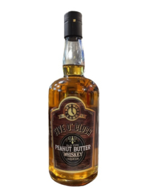 Five O' Clock Peanut Butter Whiskey Liqueur