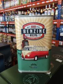 Benzine Class Racing Rum caramel likorette
