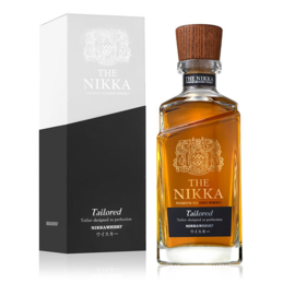 Nikka Tailored 0.7L