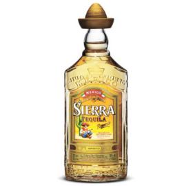 Sierra Reposado Gold Tequila 0.7L
