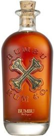 Bumbu Rum Co. 0.7L