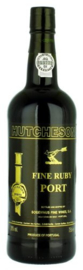 Hutcheson Ruby Port 1.0L