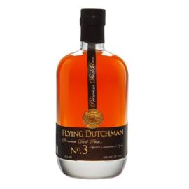 Zuidam Flying Dutchman Rum 3 0.7L