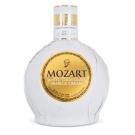 Mozart White Chocolat 0.5L